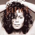 ジャネット・ジャクソン/janet.(アルバム)