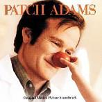 「パッチ・アダムス」オリジナル・サウンドトラック(アルバム)