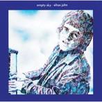 エルトン・ジョン/エンプティ・スカイ(エルトン・ジョンの肖像)(SHM-CD)(アルバム)