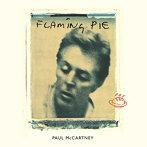 ポール・マッカートニー/フレイミング・パイ(2CDエディション)(SHM-CD)(アルバム)