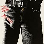 ローリング・ストーンズ/スティッキー・フィンガーズ(SHM-CD)(アルバム)