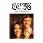 カーペンターズ/20/20 ベスト・オブ・ベスト・セレクション(SHM-CD)(アルバム)