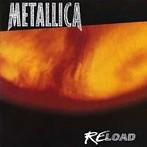 メタリカ/RELOAD(初回限定盤)(SHM-CD)(アルバム)