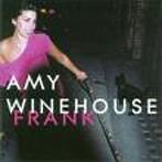 エイミー・ワインハウス/フランク(初回限定盤)(アルバム)