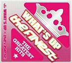 WHAT'S UP×the FINest THE GREATEST HITS(アルバム)