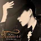 姿月あさと/Treasure~私の宝物~(アルバム)
