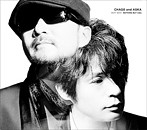 CHAGE and ASKA/CHAGE and ASKA VERY BEST NOTHING BUT C&A(アルバム)