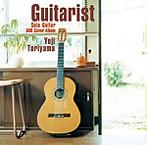 鳥山雄司/Guitarist~Solo Guitar AOR Cover Album(アルバム)