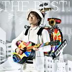 ナオト・インティライミ/THE BEST!(アルバム)