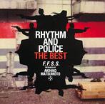 踊る大捜査線 オリジナル・サウンドトラック RHYTHM AND POLICE/THE BEST 復習篇(アルバム)