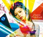 Chara/Crazy for you(シングル)