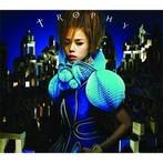 Chara/TROPHY(シングル)