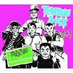 TERIYAKI BOYZ/ZOCK ON! feat.Pharrell and Busta Rhymes(シングル)