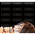 THE ELEPHANT KASHIMASHI/the fighting men's chronicle special THE ELEPHANT KASHIMASHI live BEST BOUT(アルバム)