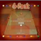 10-FEET/6-feat(アルバム)