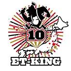 ET-KING/10-ten-(アルバム)