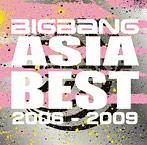 BIGBANG/ASIA BEST 2006-2009(アルバム)
