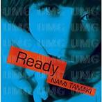 玉置成実/Ready(アルバム)