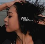 青山テルマ/WILL(アルバム)