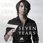 MAKAI/7 years(アルバム)