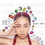 青山テルマ/UP BEAT(アルバム)