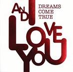 DREAMS COME TRUE/AND I LOVE YOU(アルバム)
