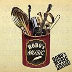山崎まさよし/HOBO's MUSIC(アルバム)