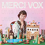 マリア/MERCI VOX(アルバム)