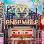 Mrs.GREEN APPLE/ENSEMBLE(アルバム)