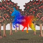 Mrs.GREEN APPLE/Attitude(アルバム)