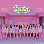 IZ*ONE/Twelve(Type A)(アルバム)