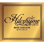 Hilcrhyme/BEST 2006-2016
