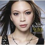 小柳ゆき/THE BEST NOW&THEN~10TH ANNIVERSARY~(初回限定盤)(アルバム)