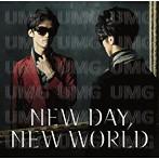 Hilcrhyme/NEW DAY,NEW WORLD(シングル)