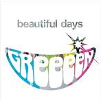 GReeeeN/beautiful days(シングル)