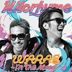 Hilcrhyme/WARAE~In The Mood~(シングル)