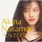 中森明菜/歌姫伝説~90's BEST~(UHQCD)(アルバム)