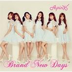 Apink/Brand New Days(シングル)
