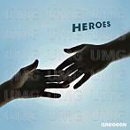 GReeeeN/HEROES(シングル)