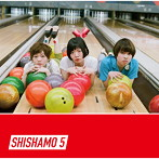SHISHAMO/SHISHAMO 5(アルバム)