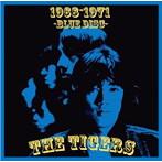 ザ・タイガース/ザ・タイガース 1968-1971~ブルー・ディスク~(アルバム)
