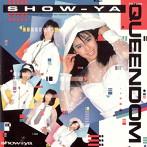 SHOW-YA/QUEENDOM[+1](SHM-CD)(アルバム)