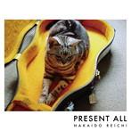 仲井戸麗市/PRESENT ALL(SHM-CD)(アルバム)