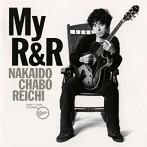 仲井戸麗市/My R&R(SHM-CD)(アルバム)