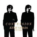 沢田研二/告白-CONFESSION-(SHM-CD)(アルバム)