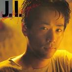 稲垣潤一/J.I.(SHM-CD)(アルバム)