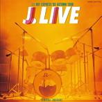 稲垣潤一/J.LIVE-J.I.HOT EXPRESS '83 AUTUMN TOUR-(SHM-CD)(アルバム)