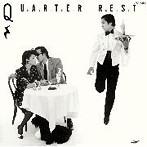 ハイ・ファイ・セット/QUARTER REST(アルバム)