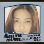 安室奈美恵 with スーパー・モンキーズ/オリジナル・トラックス VOL.1(SHM-CD)(アルバム)