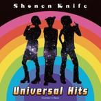 少年ナイフ/ゴールデン☆ベスト Universal Hits(スペシャル・プライス)(アルバム)